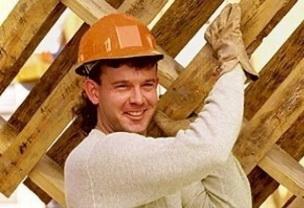 Работа в Польше на стройке
