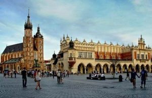 Работа для украинце в Польше