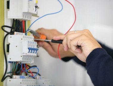 электрик, работать в Польше электриком, вакансия электрик, электрик в Польше