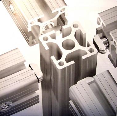 упаковка алюминиевого профиля, работать на упаковке, складские работы, работать на упаковке в Польше