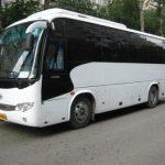 водитель автобуса, работать водителем, водитель в Польше