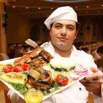 повар, работать поваром, повар в Польше, актуальная вакансия повара