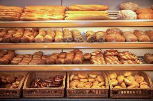 пекарь, выпекать хлеб, печь булочки, пекарь в Польше