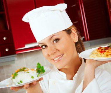 повар, работать поваром, работать поваром в Польше