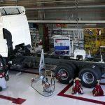 механик, работать механиком в Польше, работать механиком, ремонт грузовых автомобилей