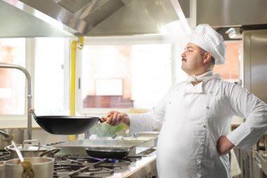 повар, кондитер, работа в катеринговой фирме, работа в Польше поваром