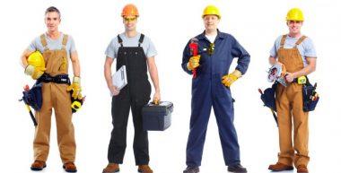 строитель, строитель в Польшу, покраска, ратотать на стройке