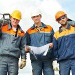 рабочий, разнорабочий, рабочий в Польше, актуальная вакансия разнорабочий
