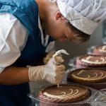 кондитер, пекарь, работать в Польше кондитером