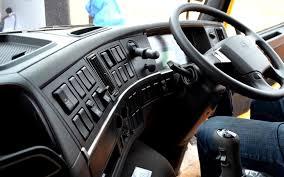 водитель тир