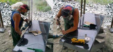 каменщик, работать каменщиком, каменщик в Польше