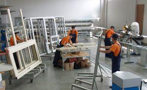 Opole, Ополе, установка окон, монтаж окон, производство окон, работать в Польше на установке окон