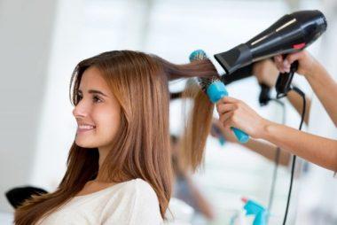 парикмахер, работать парикмахером, парикмахер в Польше