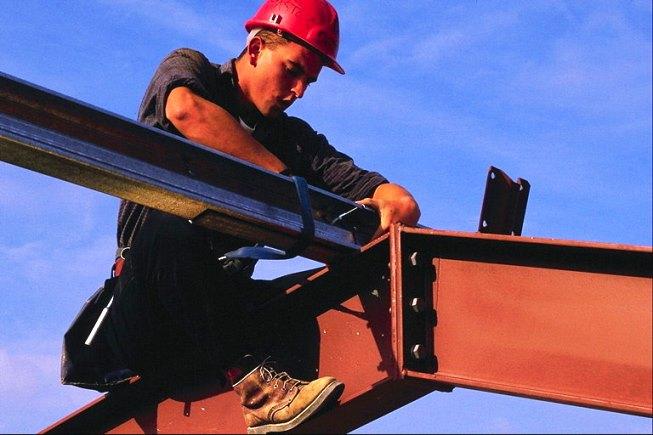 разнорабочий, рабочий на стройку, строитель, работать строителем в Польше