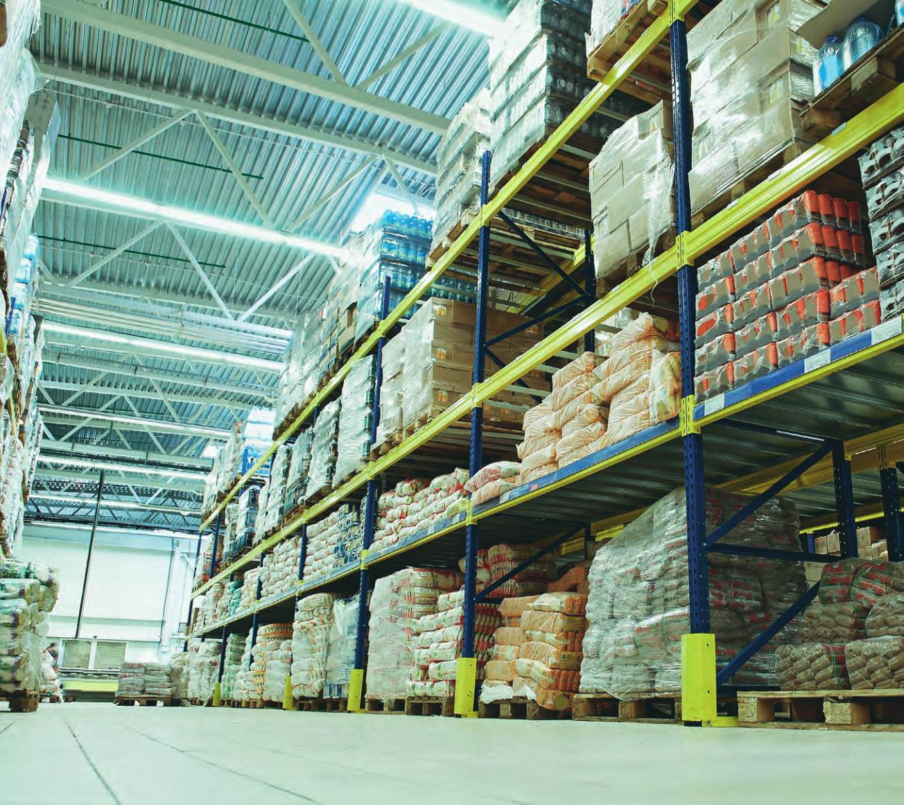 Mysłowice, Мысловицы, работать на складе, работа на складе в Польше, складская продукция