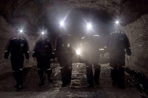 Knurów, Świerklany, работать в шахте, шахтер, шахтер в Польше, копальни