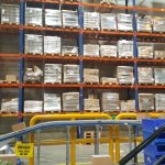 Piaseczno, работник склада, кладовщик, работать на складе в Польше, формирование паллет к отгрузке