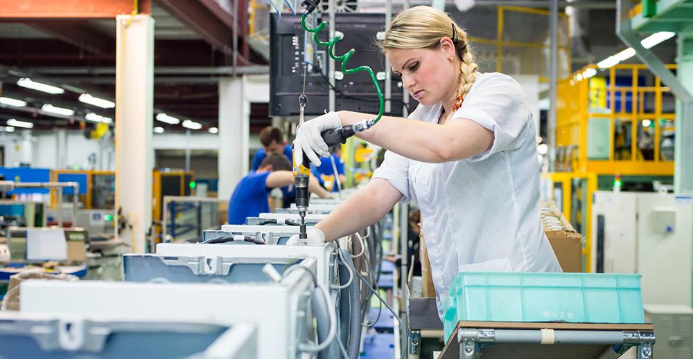 Польша работа на конвейере рольганг для грузов
