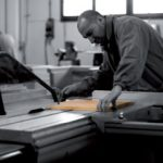 Brodowo, Бродово, столяр, монтаж мебели, оклейка мебели, работать а станках CNC, HOMAG, WEEKE
