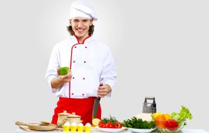 Робота в Польщі кухарем
