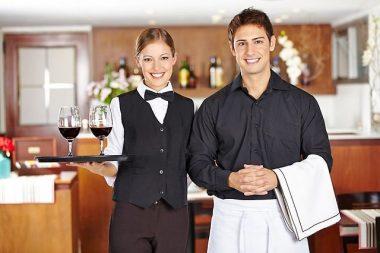 Złotokłos, официант, работать официантом, бармен, официант в Польше, актуальная вакансия официант