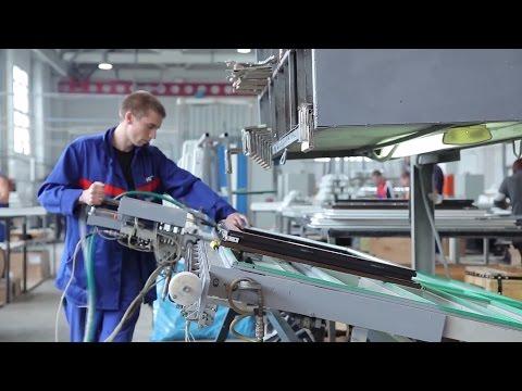 Poznań, Познань, работать на производстве окон, металопластиковые окна, работать в Польше на производстве