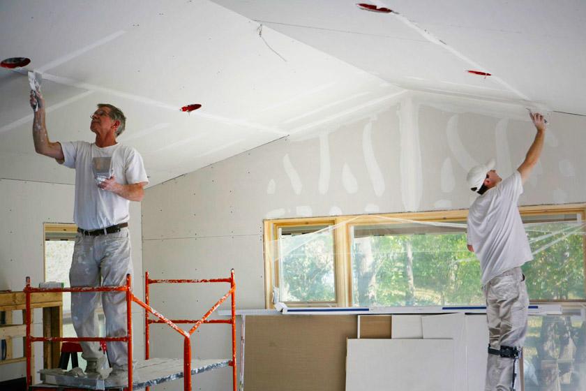 Kalisz, Калиш, внутренняя отделка, маляр, работать в Польше маляром, строитель в Польшу