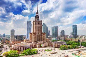Робота в Польщі для українців