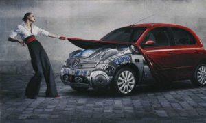 Авто в Польше