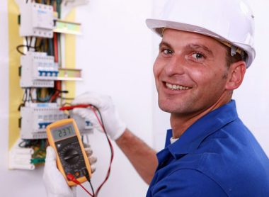 Gdańsk, Opole, электрик, работать электриком, электрик в Польшу