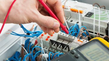 Slupsk, работать электриком, электрик в Польшу, актуальная вакансия электрик
