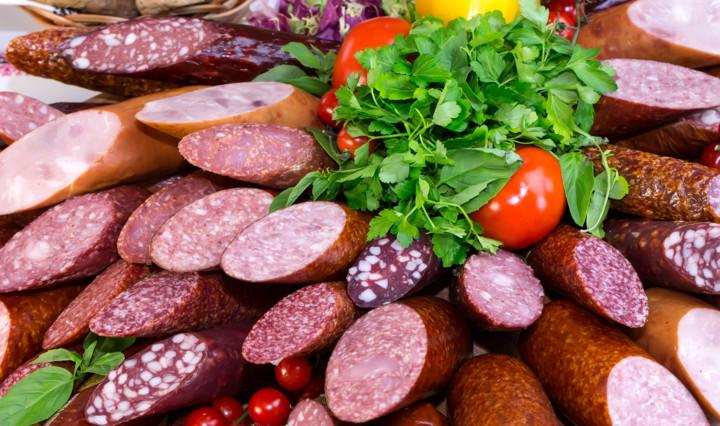 Bydgoszcz, Быдгощ, упаковка колбас, паковать колбасу, упаковщик в Польшу, работа для семейной пары