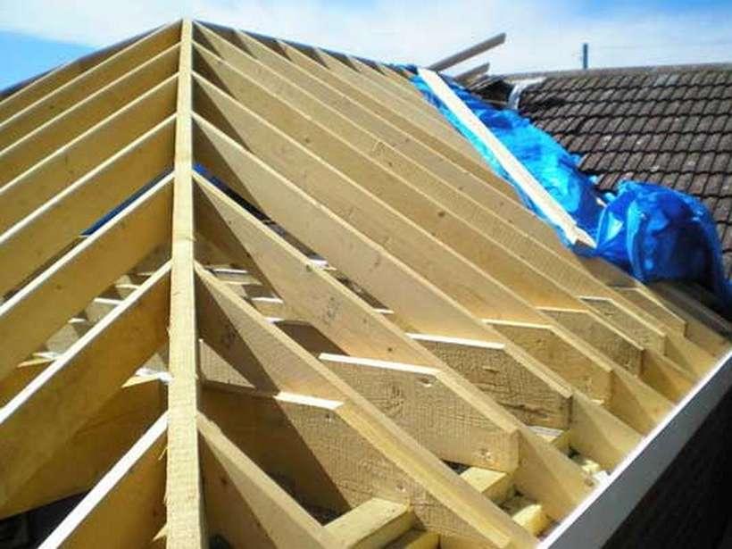 Rydzyna, монтаж крыш, работать на крыше, плотник, ремонт домов, стройка домов, строить крыши