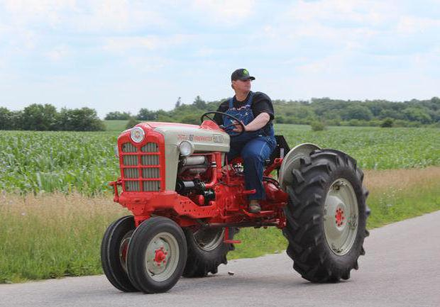 4511, Быдгощ, Bydgoszcz, оператор трактора, тракторист, работать на тракторе, специалист по сельхоз технике