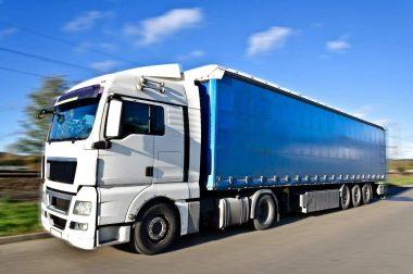 2499, водитель, С+Е, работать водителем в Польше, водитель международник