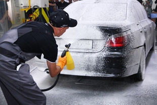 4522, автомойщик, мыть автомобили, работать на автомойке, автомойщик в Польшу