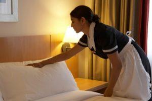 9520, Warszawa, Варшава, работать горничной, горничная, работать горничной, горничная в отель