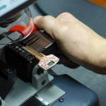 9521, Gdynia, слесарь, ремонт обуви, изготовление ключей, делать ключи