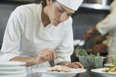 2527, повар, работать поваром, шеф повар, работать шеф поваром, повар в Польшу
