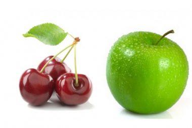 9553, сбор вишни, яблок, сбор урожая, работать в Польше