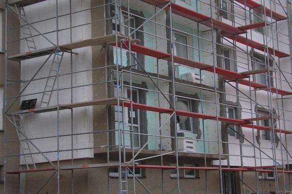 9599, фасадчик, работать фасадчиком, фасадчик в Польшу, актуальная вакансия фасадчик