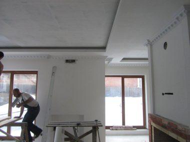 отделка, 3583, работать на внутренней отделке, Poznań, работать на строительстве домиков, строить котеджи, Познань