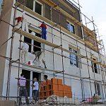 2511, фасадчик, работать строителем, строитель в Польшу, актуальная вакансия фасадчик