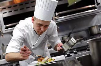 3621, повар, работать поваром, повар в Польшу
