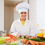 4644, помощник повара, работать на кухне, помощник повара в Польшу, повар, актуальная вакансия повар