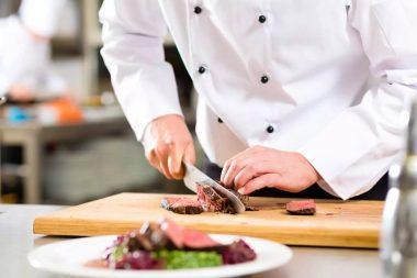 3635, повар, повар в Польшу, работать поваром в Польше, повар самостоятельный