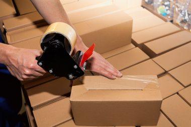 2668, упаковка инструментов, работать упаковщиком, упаковщик в Польшу, разнорабочий в Польшу