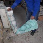 4683, разнорабочий, разнорабочий в Пооьшу, работать в Польше, производство бетонных изделий