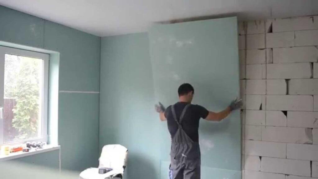 9691, строитель, работать в Польше строителем, внутренняя отделка