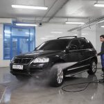 7715, работник автомойки, мыть машины, мойщик авто, работать на мойке в Польше